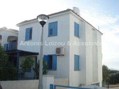 Apartment in Paphos (Latchi   Prodromi) for sale