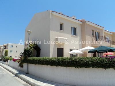 Terraced House in Paphos (Mandria ) for sale
