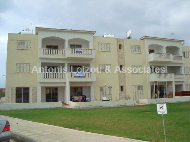 Apartment in Paphos (Mandria) for sale