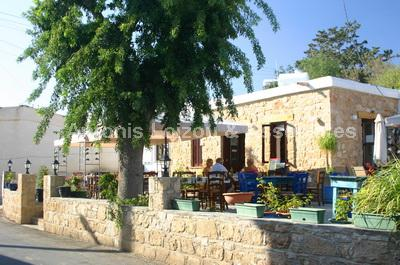 Shop in Paphos (Mesa Chorio) for sale