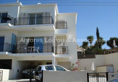 Semi House in Paphos (Mesa Chorio) for sale