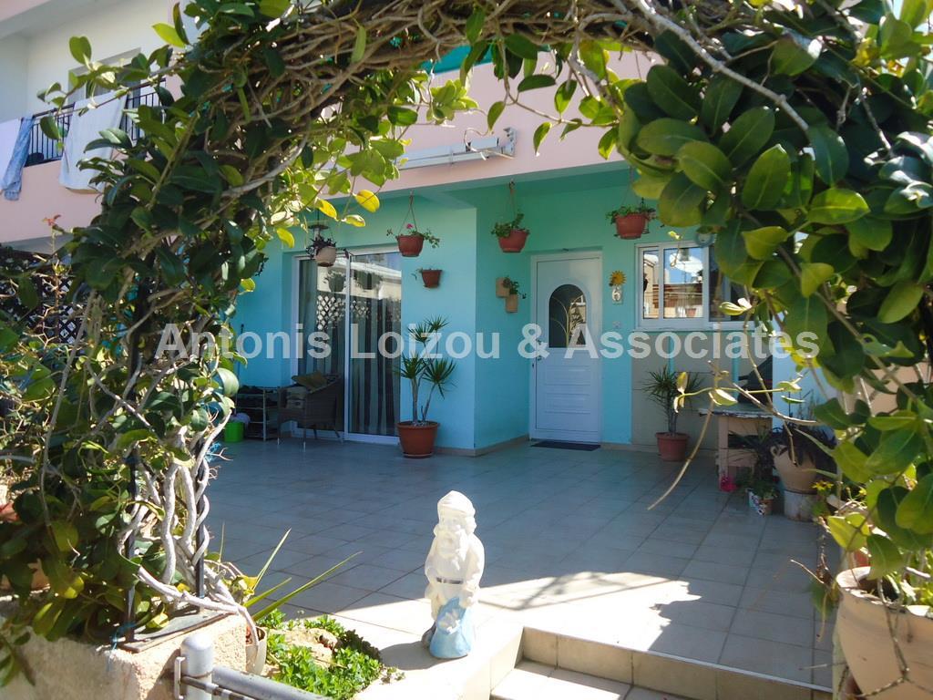 Apartment in Paphos (Mouttalos) for sale