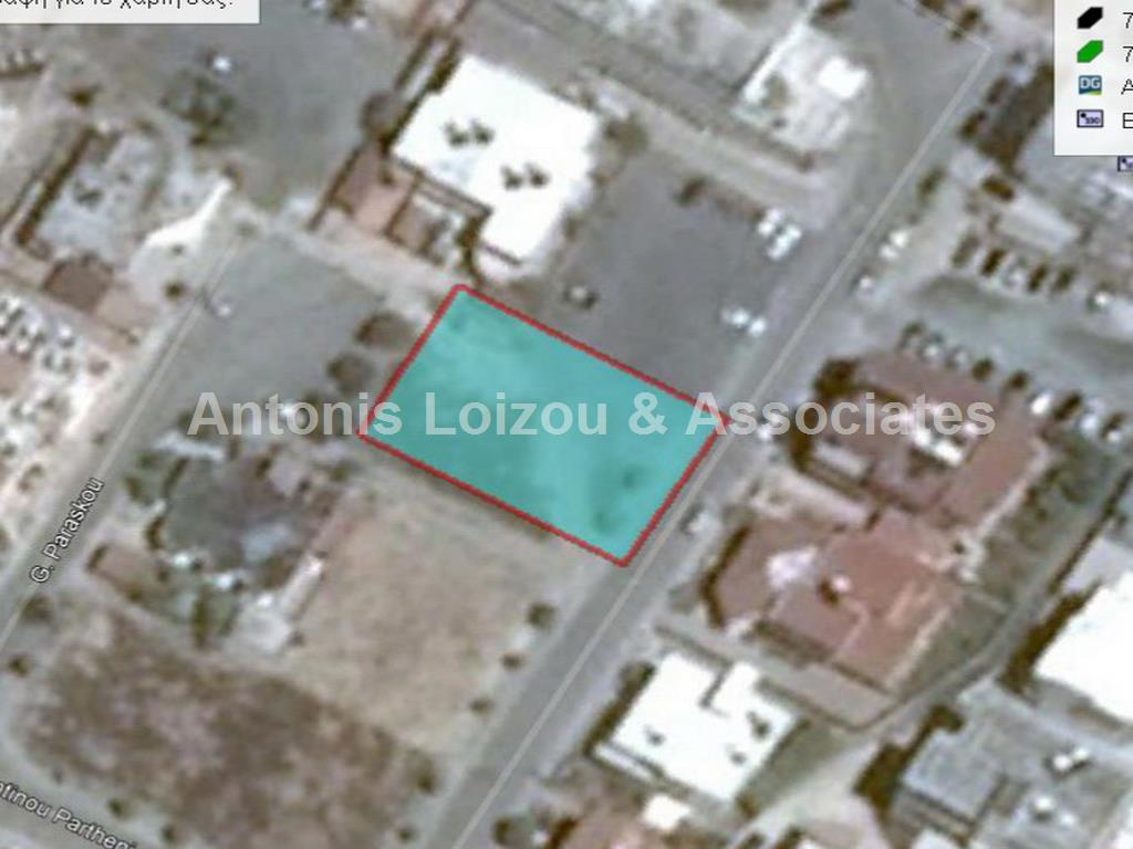 Land in Paphos (Pano Paphos ) for sale
