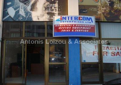 Shop in Paphos (Pano Paphos) for sale