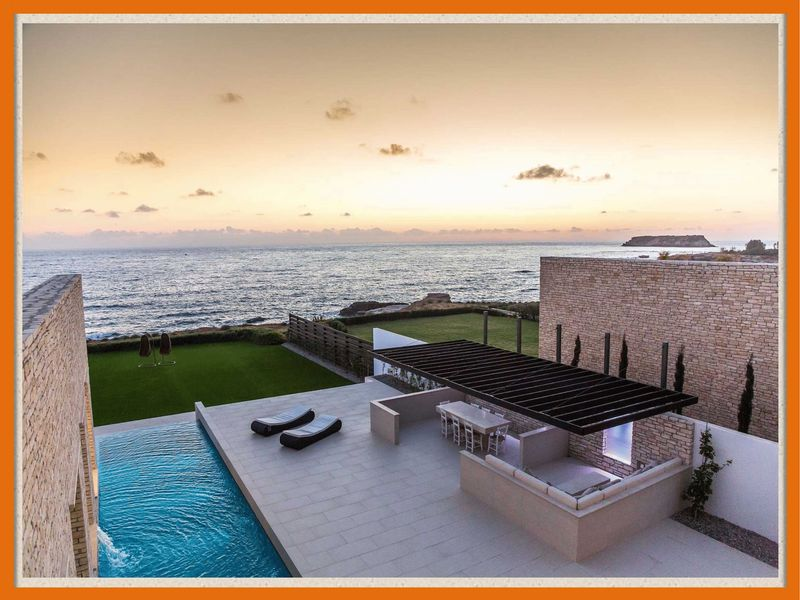 House in Paphos (Paphos) for sale