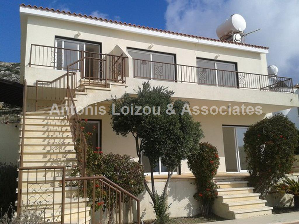 Detached House in Paphos (Peyia) for sale