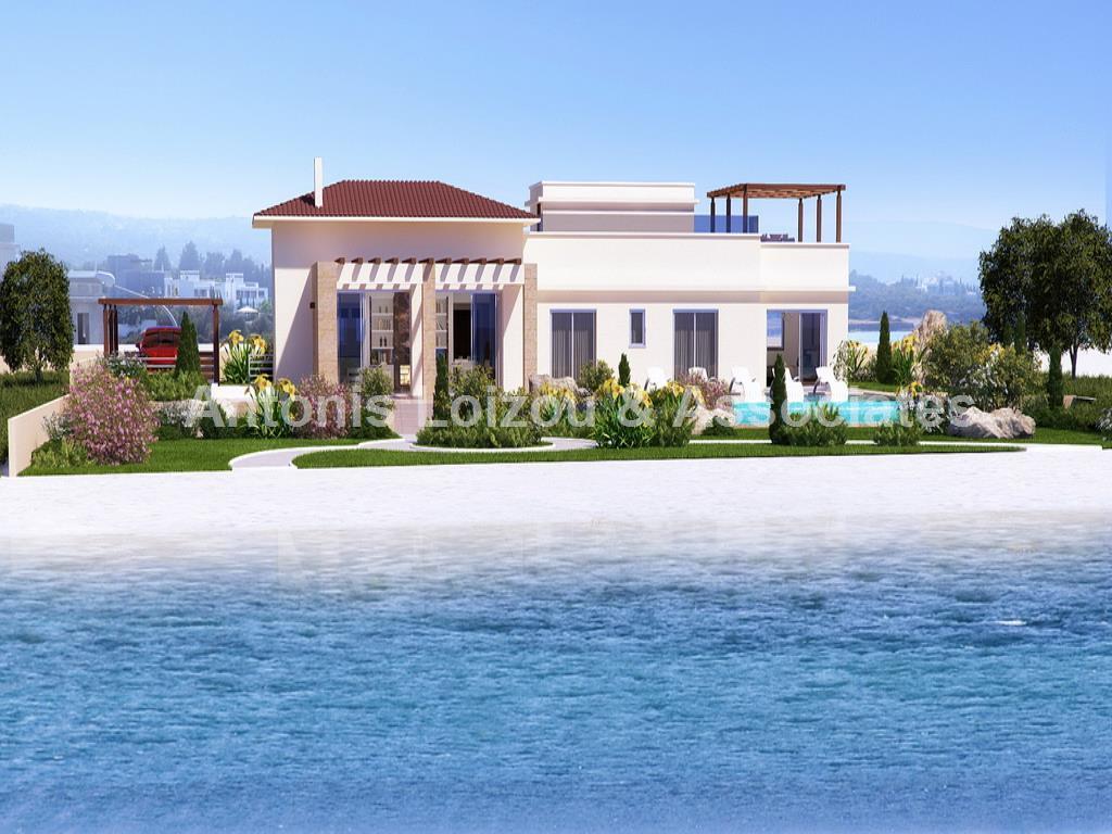 Villa in Paphos (Polis) for sale
