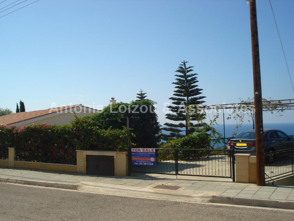 Bungalow in Paphos (Secret Valley) for sale
