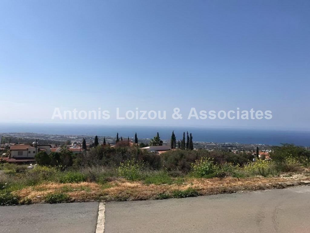 Land in Paphos (Tala) for sale
