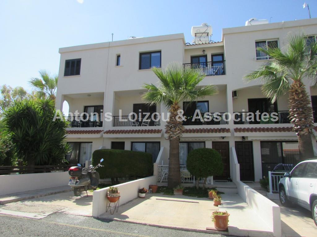 Apartment in Paphos (Tombs of the Kings Road) for sale