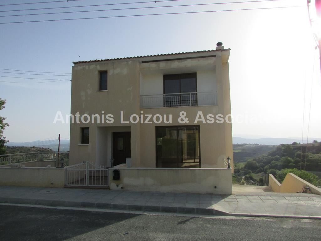 Detached House in Paphos (Tsada) for sale