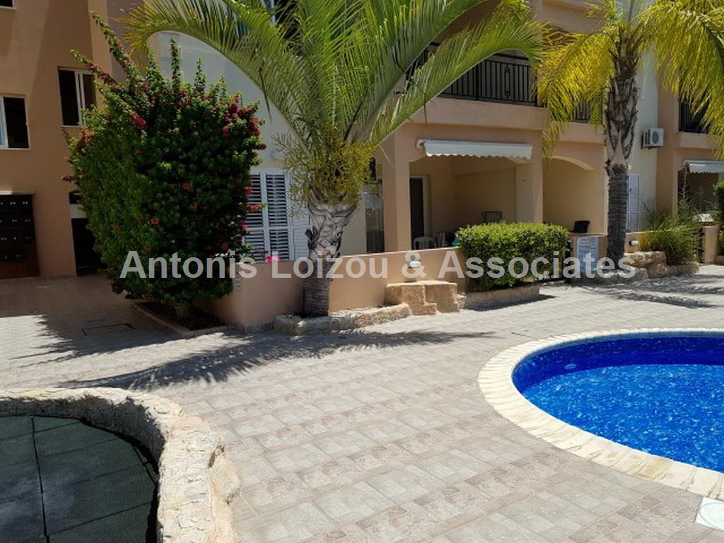 Ground Floor apa in Paphos (Universal) for sale