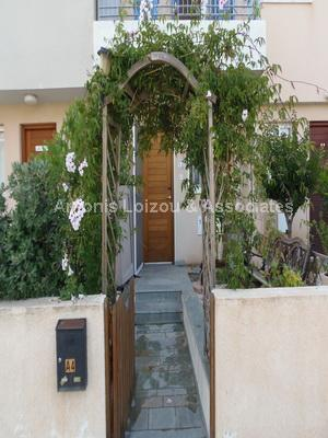 Terraced House in Paphos (Universal) for sale