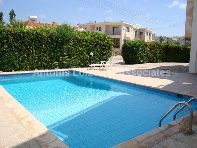 Apartment in Paphos (Yeraskipou) for sale