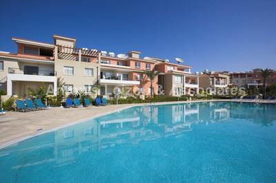 Apartment in Paphos (Yeraskipou) for sale