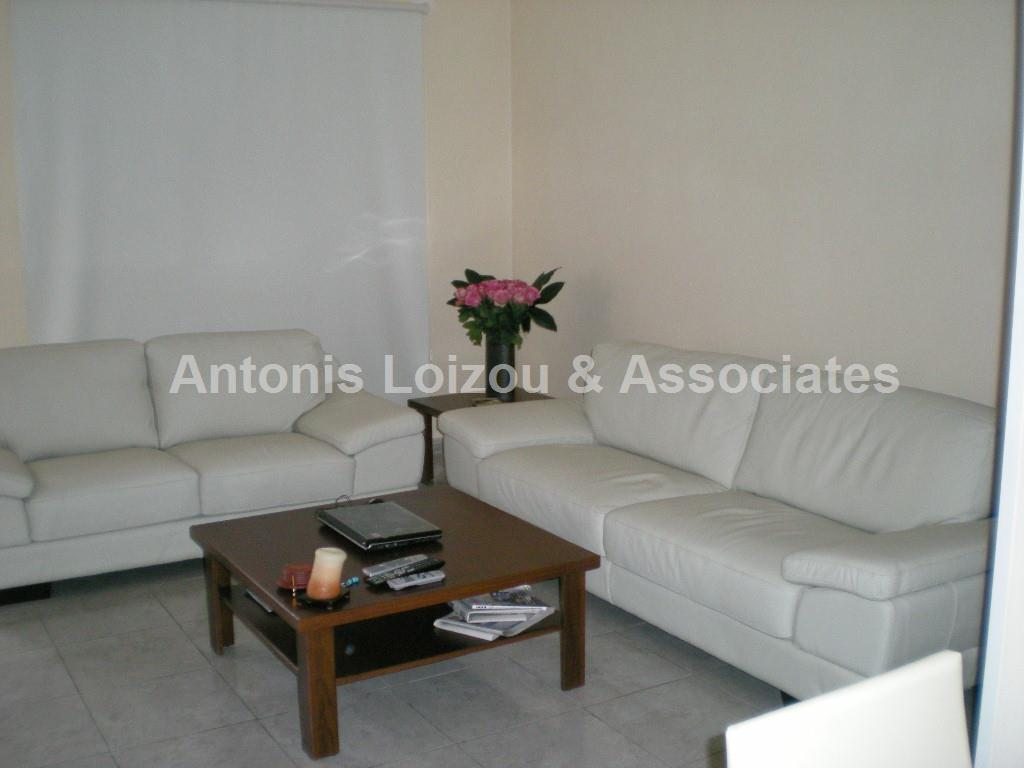 Apartment in Paphos (Yersokipou) for sale
